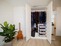 Wohnideen – Das Ankleiden